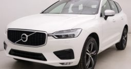 Volvo XC60 2.0 D4 Geartronic 190 R-Design + GPS + LED Lights + Panoram
