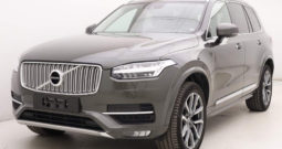 Volvo XC90 2.0 D5 235 4WD Geartronic Inscription + Panoram + Cuir + GPS